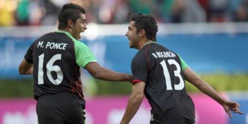Argentina, Costa Rica y México clasificaron a semifinales