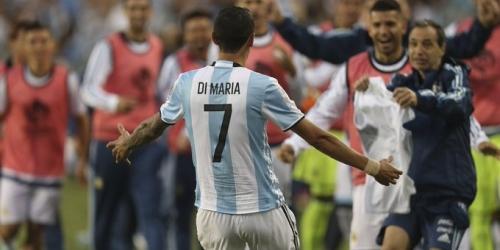 (VIDEO) Copa América, Argentina se toma la 'revancha' y arranca con una victoria