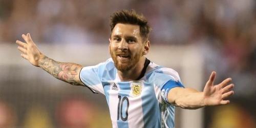 (VIDEO) Copa América, Argentina clasificó a la Fase Final con goleada