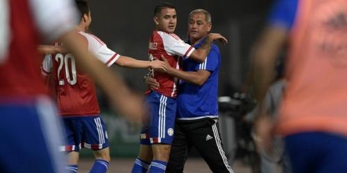(VIDEO) Eliminatorias, Paraguay dio la sorpresa al vencer a Argentina por la mínima