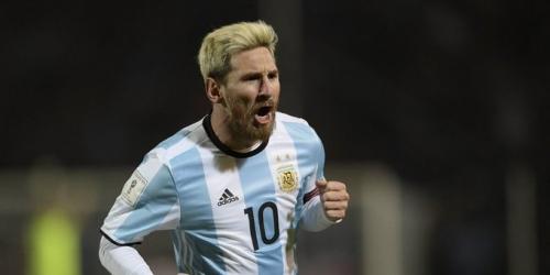 (VIDEO) Eliminatorias, Argentina venció a Uruguay con gol solitario de Messi