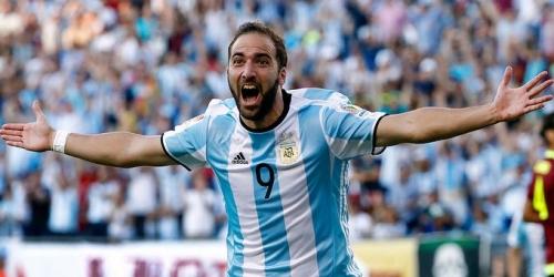 (VIDEO) Copa América, Argentina superó a Venezuela y está en semifinales