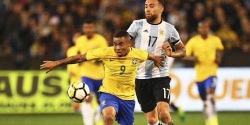 Argentina y Brasil celebrarán su partido 100 en Arabia Saudita