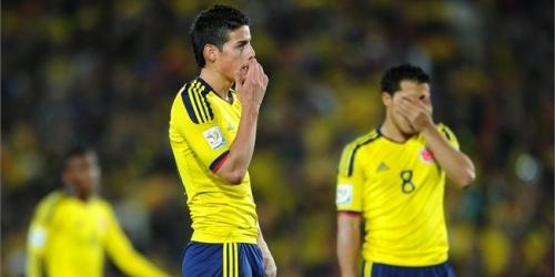 Argentina y Colombia eliminados del Mundial Sub-20