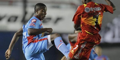Arsenal eliminó a Sport Huancayo de la Copa Libertadores