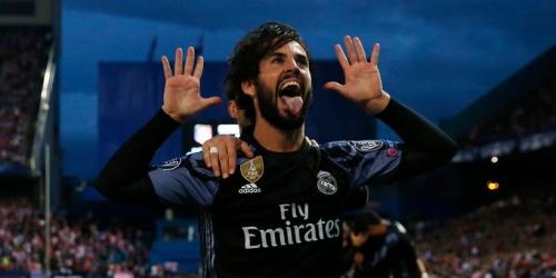 (VIDEO) Champions League, a pesar de la derrota el Real Madrid está en la final