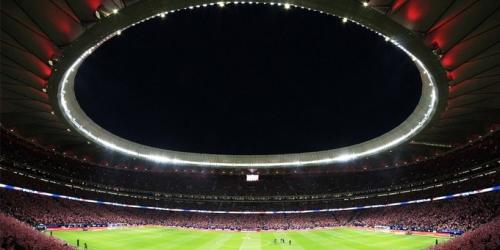 Atlético de Madrid y su historial en Inglaterra