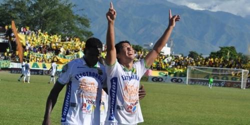 Atlético Huila es único líder del Apertura