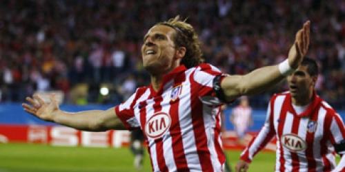 Atlético Madrid gana y está más cerca de la final