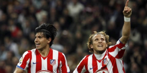 Atlético Madrid y Liverpool abren las semifinales