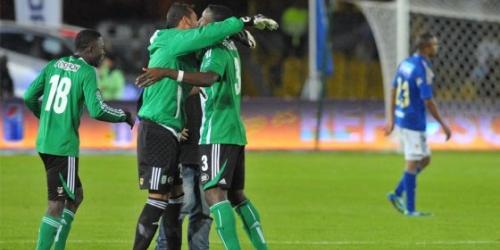Atlético Nacional ganó y lidera el Apertura