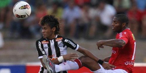 Atlético Nacional y Santos lideran en la Copa Libertadores