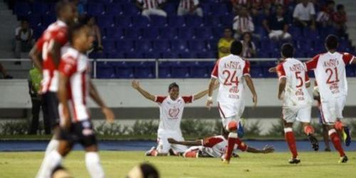 Atlético Nacional y Atlético Junior lideran el Finalización