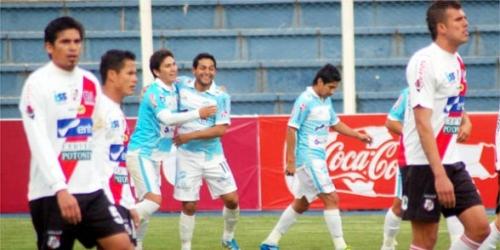 Aurora, Real Potosí y Universitario lideran el Apertura