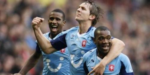 AZ Alkmaar es el nuevo líder de la Eredivisie