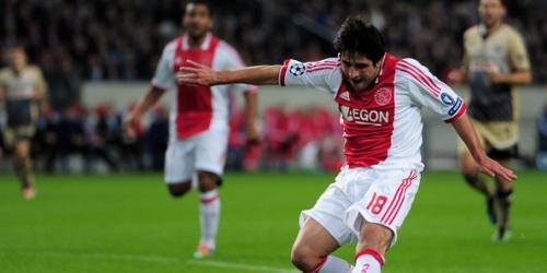 AZ Alkmaar sigue liderando la Eredivisie