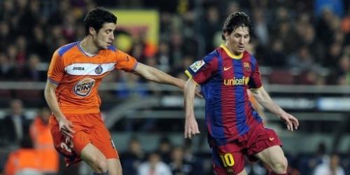Barcelona consolida liderato y Real Madrid gana el clásico