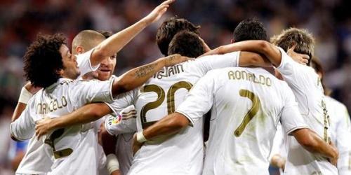 Barcelona empata y Real Madrid es líder de la Liga