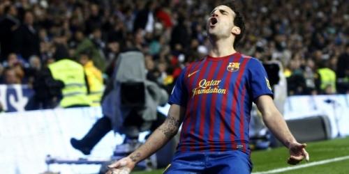 Barcelona remontó y derrotó a Real Madrid en la Liga