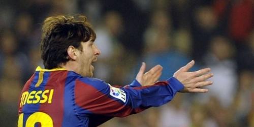 Barcelona se mete a semifinales de Copa pese a derrota