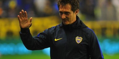 Barros Schelotto estaría cerca de salir de Boca JR pese a ser semefinalista de América