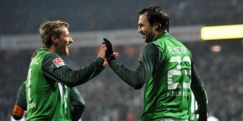 Bayern Múnich da señales de recuperación en la Bundesliga