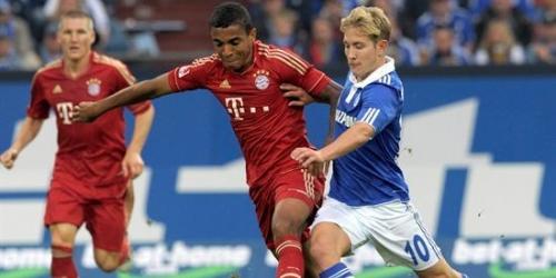 Bayern Múnich se afianza en la cima de la Bundesliga