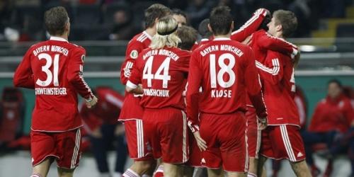 Bayern Múnich se coronó campeón de la Copa de Alemania