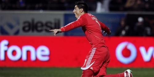 Benfica más líder que nunca en la Primeira Liga