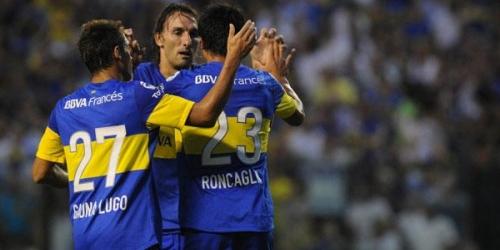 Boca desperdició la oportunidad de ser líder del Clausura
