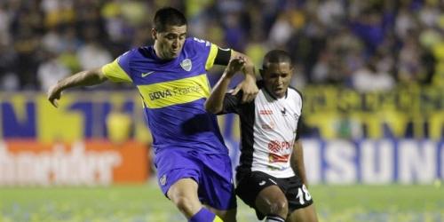 Boca ganó al Zamora venezolano y quedó segundo del grupo