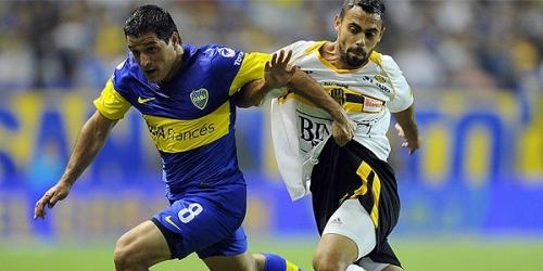 Boca Juniors avanzó tras una maratoniana sesión de penaltis