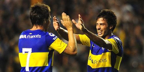 Boca Juniors comenzó con victoria el Clausura
