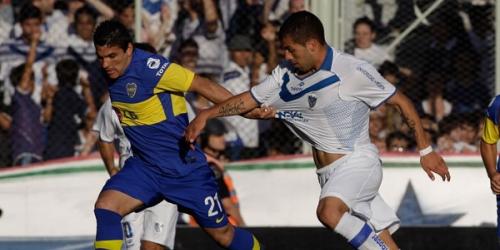 Boca Juniors empató pero sigue en lo más alto del Apertura