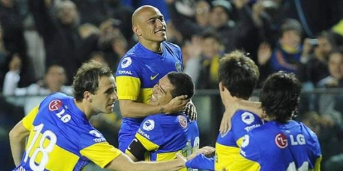 Boca Juniors quedó a un punto de ganar el Apertura