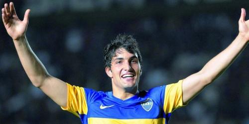 Boca Juniors sigue firme en la punta del Apertura