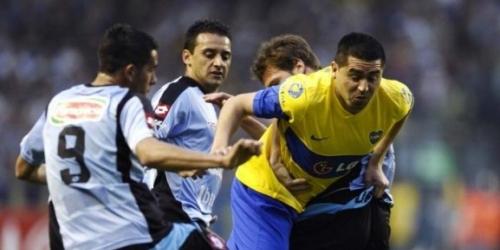 Boca Juniors sigue invicto y líder en el Apertura