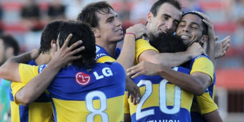 Boca Juniors terminó el Apertura sin derrotas
