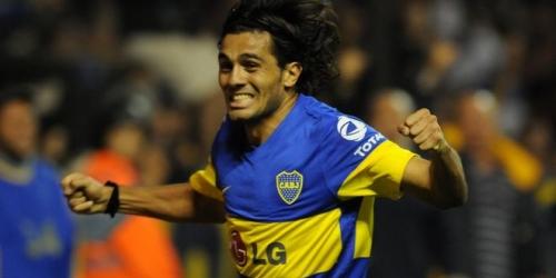 Boca Juniors vuelve a la cima del Apertura