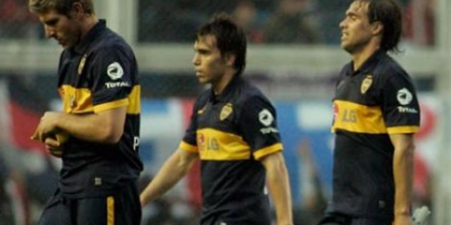 Boca Juniors vuelve a perder, esta vez con Gimnasia