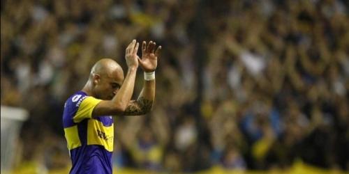 Boca es el nuevo líder del Clausura