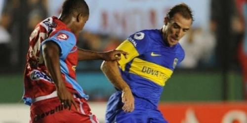 Boca, un nuevo triunfo en la Copa Libertadores