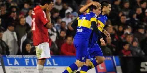 Boca, Vélez, Racing y Lanús en la cima del Apertura
