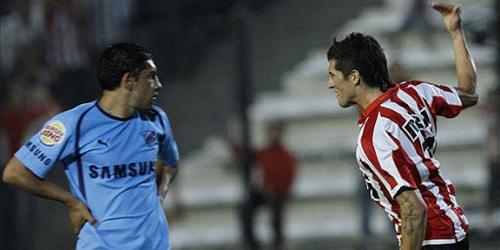 Bolívar espera despedirse de la copa con una victoria