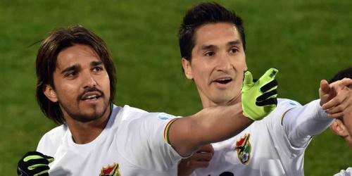 Bolivia venció a Ecuador y está cerca de clasificar (3-2)