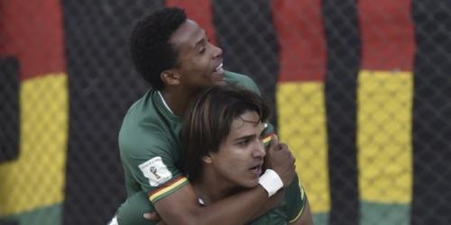 (VIDEO) Eliminatorias, Bolivia rompió el pronóstico y superó a Paraguay por la mínima