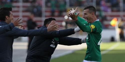 (VIDEO) Eliminatorias, Bolivia venció por 2-0 a Perú y reaviva sus esperanzas