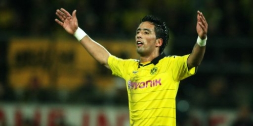 Borussia Dortmund hunde a Bayern con gol de Barrios