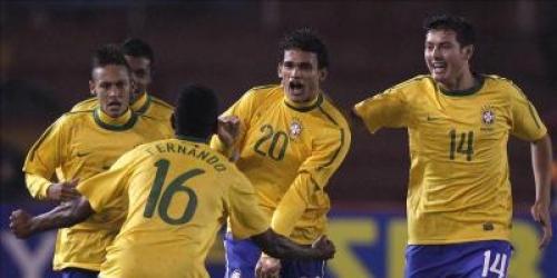 Brasil clasifica al Mundial Sub-20 al ganar a Ecuador