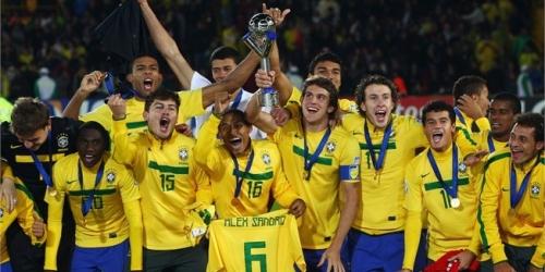 Brasil es el nuevo campeón del Mundial Sub-20